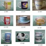 Mug Souvenir memberikan peluang branding