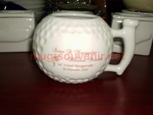 Mug souvenir bekasi