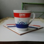 Mug souvenir ditangerang