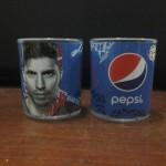 Souvenir gelas Pepsi FIFA world cup