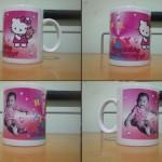Lapak mug souvenir keramik