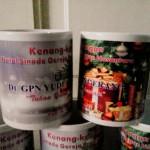 Mug Natal GPN Yehuda