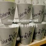 Mug V GBI River of live