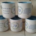 Mug Souvenir HUT