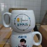 Mug Souvenir IHWG